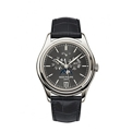 Patek Philippe Complications 5146P-001 39 mm Luxury Watches
