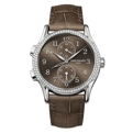 Patek Philippe Complications 7134G-001 Brown Luxury Watches