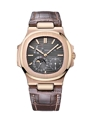 Patek Philippe Nautilus 5712R 18k Rose Gold Luxury Watches