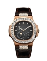 Patek Philippe Nautilus 5724R Automatic Luxury Watches