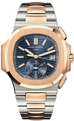 Patek Philippe Nautilus 5980/1AR 18Kt Rose Gold Luxury Watches