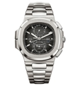 Patek Philippe Nautilus 5990-1A-001 Black Gradated Luxury Watches