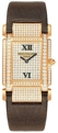 Patek Philippe Twenty~4 4910R Ladies Diamond Pave Luxury Watches