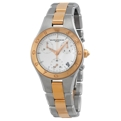 Quartz Baume et Mercier Linea Ladies 32 mm Sport Watches