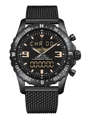 Quartz Breitling Mens 48 mm Luxury Watches