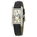 Quartz Cartier Tank Ladies 34.8 x 19 mm Luxury Watches