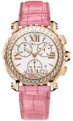 Quartz Chopard Happy Sport Ladies 42 mm Luxury Watches