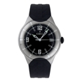 Quartz Ebel E Type Mens 42mm Sport Watches