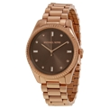 Quartz Michael Kors Blake Ladies 42 mm Fashion Watches