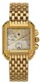 Quartz Michele Ladies 39mm x 33mm Dress Watches