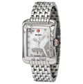 Quartz Michele Ladies 42 mm x 31 mm Dress Watches