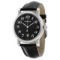 Quartz Montblanc Star Mens 40 mm Luxury Watches