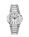Quartz Patek Philippe Nautilus Ladies 32 mm Luxury Watches