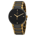 Rado Centrix R30035712 Mens Automatic Dress Watches
