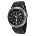 Rado D-Star R15556155 Mens Black Casual Watches