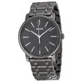 Rado Diamaster R14072177 Mens Black Casual Watches