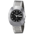 Rado Diastar R12391153 Stainless Steel Casual Watches