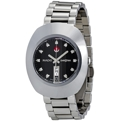 Rado Diastar R12408614 Stainless Steel Dress Watches