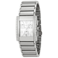 Rado Integral R20670902 Mens White Dress Watches