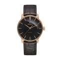 Rado R22861165 black Casual Watches