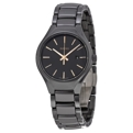 Rado R27059162 Scratch Resistant Sapphire Casual Watches
