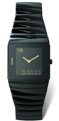 Rado Sintra R13354152 Mens Black Ceramic Sport Watches