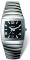 Rado Sintra R13598152 Platinum-tone Ceramic Casual Watches