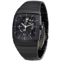 Rado Sintra R13669152 Black Ceramic Dress Watches