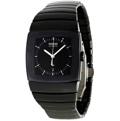 Rado Sintra R13883182 Mens Sapphire Dress Watches