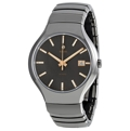Rado TRUE R27351102 Unisex 40 mm Dress Watches