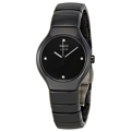 Rado TRUE R27655742 Black Casual Watches