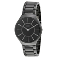 Rado TRUE R27741162 Black Ceramic Luxury Watches
