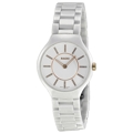 Rado TRUE R27958702 Ladies 30mm Casual Watches