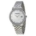 Raymond Weil 5388-STS-97081 Stainless Steel Luxury Watches