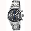 Raymond Weil Freelancer 7730-ST-60021 Mens Scratch Resistant Sapphire Casual Watches