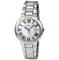 Raymond Weil Jasmine 2935-ST-00659 Silver Casual Watches