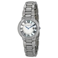 Raymond Weil Jasmine 5229-STS-00970 Ladies Scratch Resistant Sapphire Dress Watches