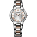 Raymond Weil Jasmine 5235-S5S-01658 Stainless Steel Luxury Watches