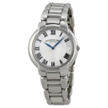 Raymond Weil Jasmine 5235-ST-01659 Ladies Silver Casual Watches