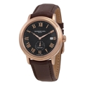 Raymond Weil Maestro 2838-PC5-00209 Mens Black Casual Watches