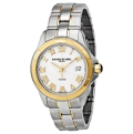 Raymond Weil Parsifal 2970-SG-00308 Mens Stainless Steel Dress Watches