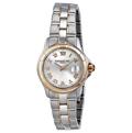Raymond Weil Parsifal 9460-SG5-00658 Ladies Stainless Steel and 18kt Pink Gold Casual Watches