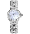 Raymond Weil Parsifal 9995/DDD Scratch Resistant Sapphire Dress Watches