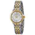 Raymond Weil Tango 5391-STP-00995 Ladies Mother of Pearl Luxury Watches