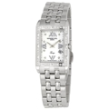 Raymond Weil Tango 5981-STS-97650 Ladies White Mother of Pearl Fashion Watches