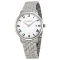 Raymond Weil Toccata RW-5488-ST-00300 Scratch Resistant Sapphire Casual Watches