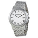 Raymond Weil Tradition 5466-ST-00300 White Casual Watches