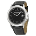 Raymond Weil Tradition 54661-STC-20001 Stainless Steel Dress Watches