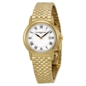 Raymond Weil Tradition 5966-P-00300 Ladies White Casual Watches