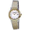 Raymond Weil Tradition 5966-STP-97002 Ladies Stainless Steel Dress Watches
